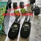 Radio Handy talkie walky talkie Uniden GMR 2201