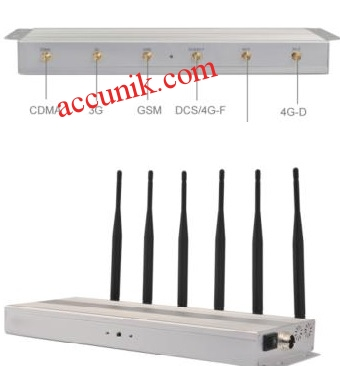 Signal blocker IA - harga signal blocker work