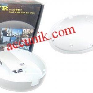 Spy cam kamera pengintai terbaik detektor Asap dengan Remote