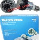 Kamera Spy cam wifi CCTV model Lampu Infra merah HD1080 sensor gerak