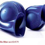 Klakson Hella Blue acc12vUN klakson hella biru