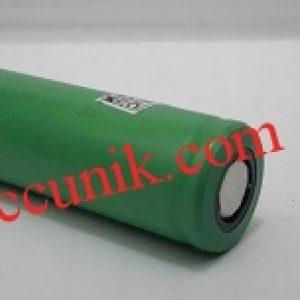 Batrei carger Sony 18650 Original 3000Mah Flat Top