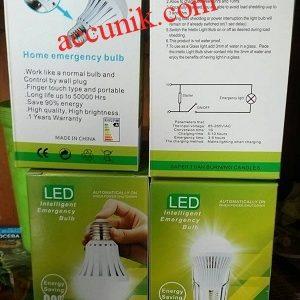 Lampu Led FDT emergency lampu darurat 15 watt