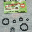 Paket Oring ring seal sharp senapan angin isi 6