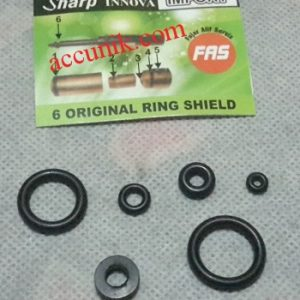 Paket Oring ring seal sharp senapan angin isi 6