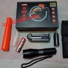 Senter police mini Zoom T6 JL N103 (jin long)