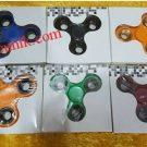 Fidget Spinner Polos 3 lobang FS/IO