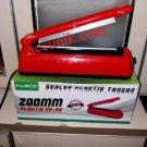 impuls sealer press panas plastik makanan 20cm PF20JJ
