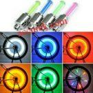 Lampu pentil LED sepeda / mobil / dop / lampu roda