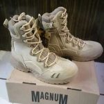 jual Sepatu import boot outdoor Magnum spider 8 inci