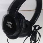 Harga Jual Headset JBL Bass ada Microphone T7500