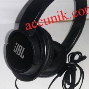 Harga Jual Headset JBL Bass ada Microphone T7500 murah