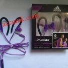 Headphones gantung Earphones Adidas AD 621