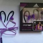 Jual Headphones gantung Earphones Adidas AD 621