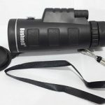 Teropong Bushnell monocular 35x50B limited
