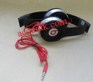 Jual Top headset kabel non mic DJ beat Dre SO