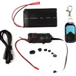 HD 007 spycam multi fungsi spy cam kamera MF + remote
