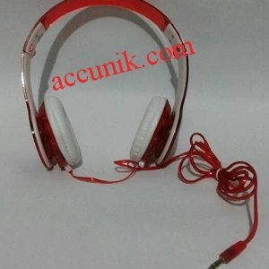 Jual headphone adidas stereo murah non mic SO