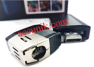 kamera spycam v18 korek HD real + api pengintai