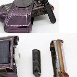 kemei shaver pemotong bulu portabel Q788