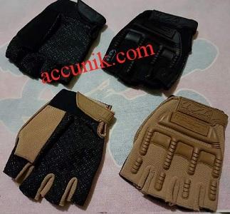 jual sarung tangan import 501 mpact mechanix accunik