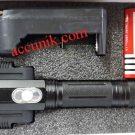 Jual senter police g35 swat 3 led + magnet