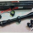 telescope riflescope senapan Gamo 3-9×40 tanpa lampu