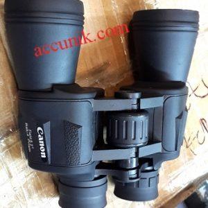 Jual Teropong canon 20×50 view luas lensa jernih