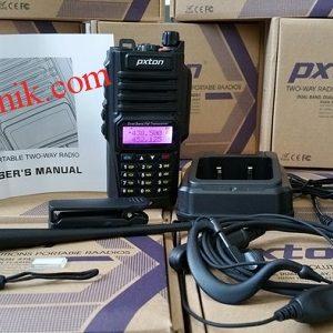 Jual Termurah radio HT handy talkie PXTON 8600P seri profesional 8 watt