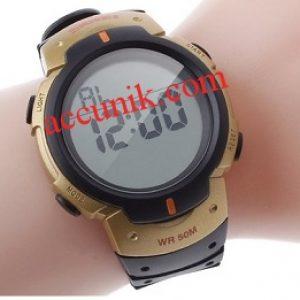 Original skmei jam tangan sport DG1068 non Compas tahan air