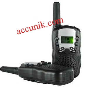 Jual sepasang Ht mini T388 accunik Handy talkie Murah