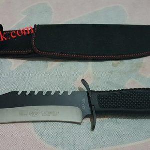 jual pisau columbia 058 murah tajam + sarung