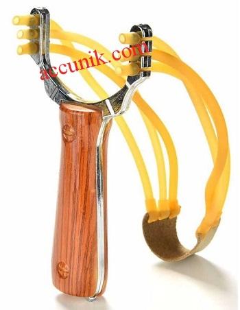 accunik Jual ketapel slingshot murah terbaik kuat
