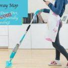 Jual alat pell spray mop healthy spray murah + botol cairan