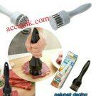 jual Alat pelunak daging meat tenderizer pemotong serat daging