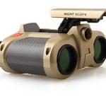 harga jual Teropong malam 4×30 dengan lampu night scope vision unik