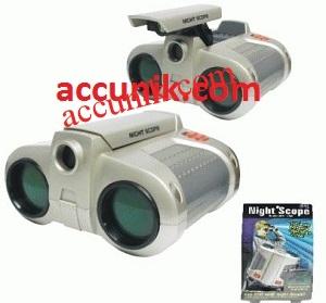 harga jual Teropong malam 4x30 dengan lampu night scope vision unik