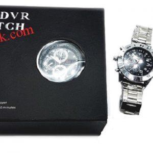 Jam tangan Kamera pengintai 8 Giga termurah spywatch Rantai