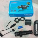 Laser Hijau senapan Laser Scope Green 304