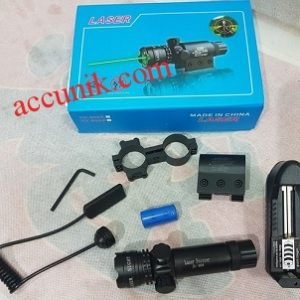 Laser Hijau senapan Laser Scope Green 304