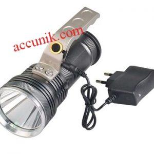 Jual Senter Police SWat fokus HQ3405 type 2 batrei