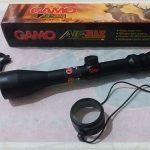 Jual Telescope tele senapan angin Gamo 3-9×40 Airmax murah