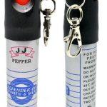 Jual Pepper spray semprot merica kaleng 20 Ml ukuran kecil murah