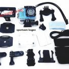 Jual kamera sport Ultra HD Wifi 18 Mp Sportcam tahan air action camera Kogan