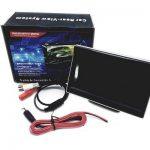 Jual murahLayar mobil LCD mini 4.3 inc Warna monitor AV serbaguna