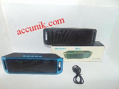 Jual murah speaker Bluetooh portable DH-11 wireless bluetooth
