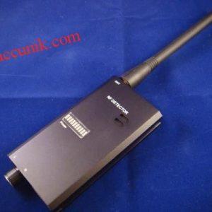 Jual anti sadap detektor radio frekuensi RF detector ANtena HQ (model taiwan)