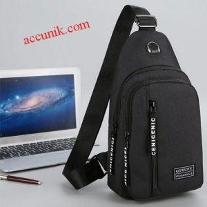 Jual Tas slempang Murah Non USB 299new tas serbaguna murah meriah