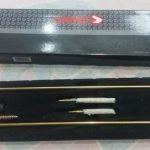 Jual Pembersih laras senapan angin gamo caliber 4.5 dan 5.5 lengkap universal