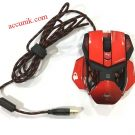 Jual murah mouse game kabel ViZard GX-T4 Mouse Gaming
